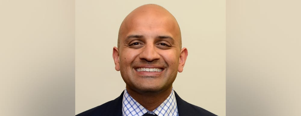 Introducing Dr Benjamin Gupta